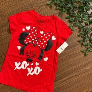 Other - MINNIE MOUSE SHIRT